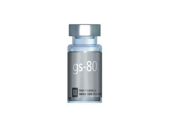 پودر آمالگام GS 80 اس دی ای