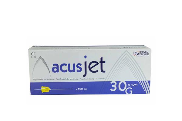 خرید سرسوزن دندانپزشکی Acusjet