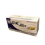 سرسوزن دندانپزشکی CK Ject