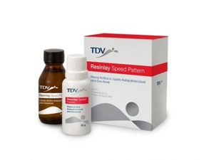 آکریل قالبگیری دورالی TDV