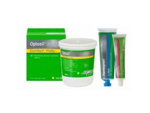 ست قالبگیری اپتوزیل Optosil