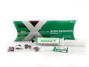 اسید اچ جامبو 37% Maxi Etch Gel