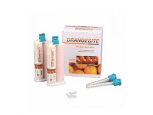 ماده ثبت بایت Orange Bite