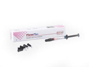 کامپوزیت فلو Flow Plus