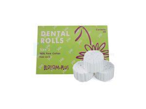رول پنبه دندانپزشکی Dental Cotton Roll