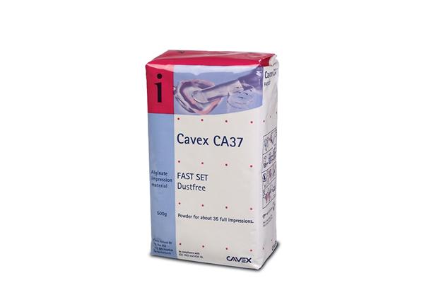 آلژینات Cavex CA37