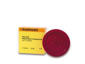 استنس قرمز هاروارد