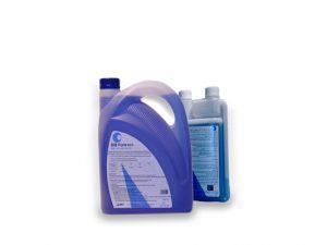 محلول کنسانتره ضد عفونی کننده ابزار - AlproSept
