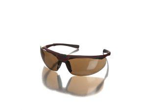 عینک لایت کیور قهوه ای UltraDent - UltraTect