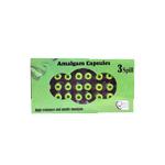 آمالگام کپسولی سپهر Sepehr amalgam capsule dental 1