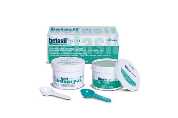 خرید پوتی قالبگیری سافت Betasil VARIO PUTTY Soft