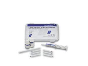 کیت چسب نومیکس ارتودنسی MasterDent - LC Orthodontic Kit