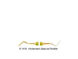 قلم کامپوزیت KOUSHA - Cement Spatula 1418