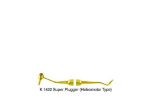 قلم کامپوزیت KOUSHA - Super Plugger 1422