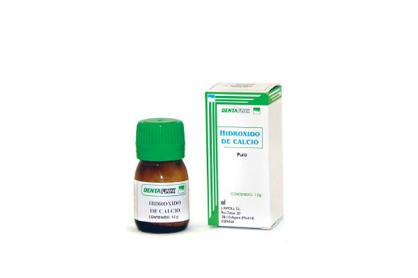پودر کلسیم هیدروکساید DentaFlux - HIDROXIDO DE CAICO